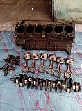 Двигатель BMW. M50B20 коленвал, шатуны, поршня, маслонасос Мариуполь