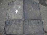 Продам коврики ланос, сенс, ваз 2109, таврия - комплект (вод. с деф) Донецк ДНР