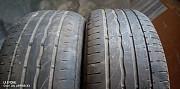 Две шины на докат Bridgestone ER300 Turanza 215/55/R16 Кировское