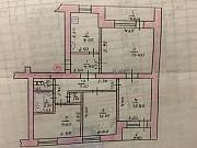 Продам 4-комнатную квартиру, 82м², 5/5 эт. Волноваха