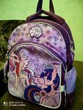 Продам рюкзак школьный для девочек Донецк ДНР