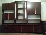 Продам мебель стенку со шкафом в хорошем состоянии. Новоазовск