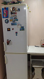 Продам холодильник Zanussi 2013 года Макеевка ДНР