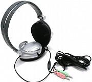 Продам наушники с микрофоном Cosonic CD-770MV Донецк ДНР