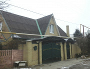 Продам дом 150м², участок 7 сот. Донецк ДНР
