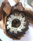 Фреза дисковая модульная М3.75; Р6М5, угол 20°, к-т 8 шт., 80х27 мм, ГОСТ 10996-64; ОСТ 2.И41-14-87 Донецк ДНР