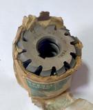 Фреза дисковая модульная М2.25; Р6М5, угол 20°, к-т 8 шт., 63х22 мм, ГОСТ 10996-64, ОСТ 2.И41-14-87 Донецк ДНР